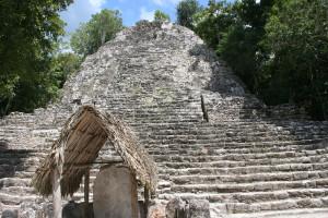 Cancun_Tours_Templo_das_Pinturas_Coba