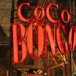 Coco Bongo Cancun 1