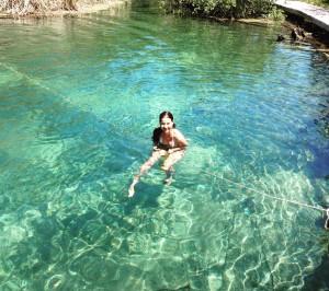 Holbox_Cenote