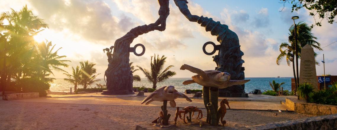 Onde ficar no Caribe Mexicano